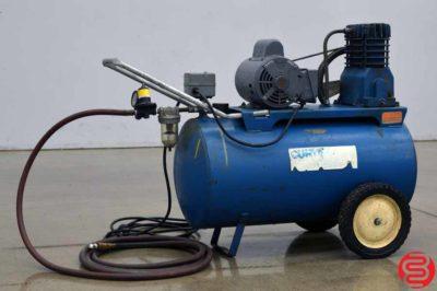 Curtis Air Compressor