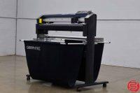 "Graphtec FC8600-75 30"" Vinyl Plotter Cutter"