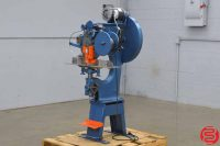 2013 ISP Deluxe N3B2 1/2 H Large Capacity Stitcher