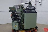 """Kluge EHD 14"""" x 22"""" Die Cutter with Upgraded Safety Guards and Latches"""