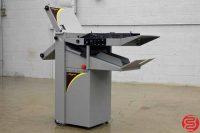 Morgana Major Vacuum Feed Paper Folder