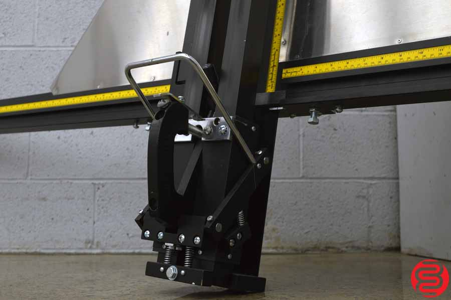 Onyx 90 Wall Mounted Media Cutter Boggs Equipment