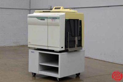 Risograph GR3750 Digital Printer / Scanner