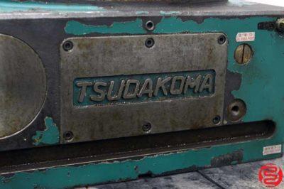 Tsudakoma RNCM 401 Rotary Table