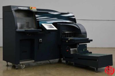 CP Bourg BB3002 Automatic Perfect Binder
