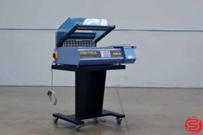 Italdibipack Baby-Pack 3246-N Shrink Wrapping System