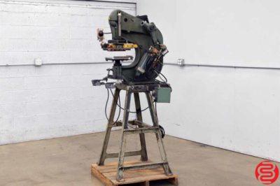 Kensol K 52 T Hot Foil Stamping Machine