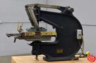Kensol L 35 Hot Foil Stamping Machine