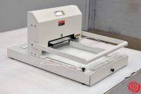 Masterbind GoldPress 4+ Hot Stamping Machine