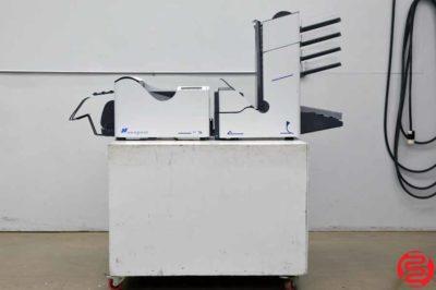 Neopost SI 76 Folding Inserting Machine
