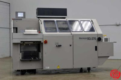 Standard Horizon BQ-270 Perfect Binder