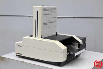 Standard PF-P330 Desktop Air Feed Automatic Set Up Paper Folder