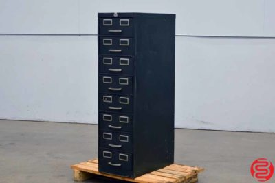 Wesco Filing Cabinet