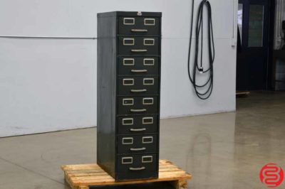 Wesco Filing Cabinet