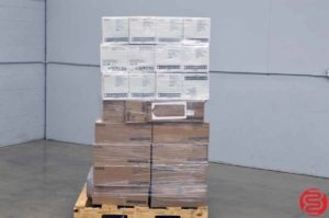 Assorted Xerox Waste Containers - Qty 1 Pallet