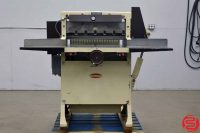 """Challenge 265 HBE 26.5"""" Hydraulic Paper Cutter"""