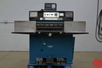 Challenge 305 CDC Hydraulic Programmable Paper Cutter w/ MicroCut Jr