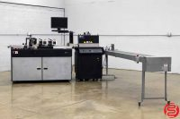 2006 Cheshire 7000 Series Video Jet Inkjet Print System