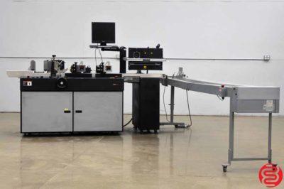 2002 Cheshire 7000 Series Video Jet Inkjet Print System