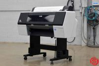 "2011 Epson Stylus Pro 7890 24"" Wide Format Printer"