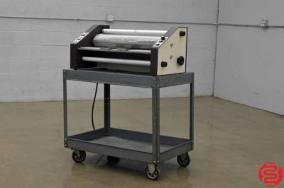 "GBC 568LM 27"" Hot Roll Laminator"