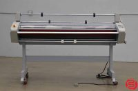 "GBC Titan 165 65"" Double Sided Hot Roll Laminator"