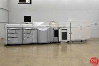Heidelberg Digimaster Digital Press w/ High Capacity Feeders, and Finisher