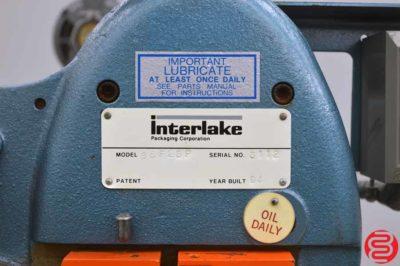 1994 Interlake S5F25P SilverStitcher Box Stapler