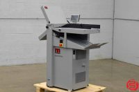 Morgana DocuFold Pro Automatic Vacuum Feed Paper Folder