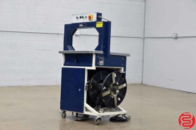 Mosca RO-M Semi-Automatic Strapping Machine