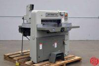 Polar Mohr Eltromat 72 CE Paper Cutter