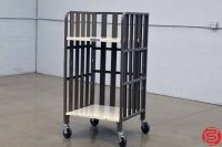 Rosback Bindery / Paper Cart