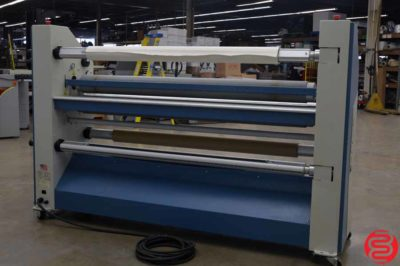 """Seal 62 Base 61"""" Wide Format Hot or Cold Roll Laminator"""