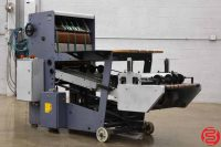 Stahl SBPB 46 Horizontal Stack Delivery