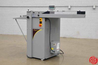 Standard Morgana AutoCreaser 50 Automatic Vacuum Feed Perf Slit Score Creasing Machine