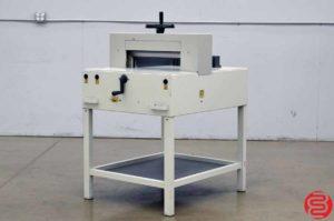"""Triumph Ideal 4850 18.5"""" Hydraulic Paper Cutter"""