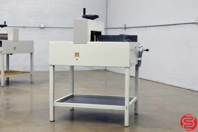 "Triumph Ideal 4850 18.5"" Hydraulic Paper Cutter"