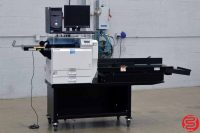 2016 Xante Impressia High Speed Digital Press w/ Enterprise Feeder