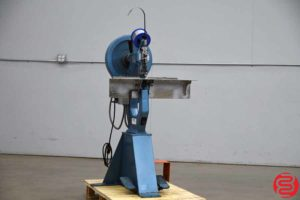 Acme Interlake Model A Flat Book / Saddle Stitcher - 022719090731