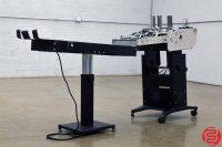 Astro AMC-2000 Friction Feeder w/ Conveyor - 022219042335