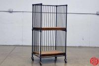 Bindery / Paper Cart - 021019125204