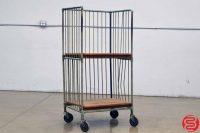 Bindery / Paper Cart - 021019125843