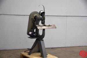 Bostitch Boston Model 2 Saddle Stitcher - 022619033849