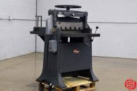 "Challenge 265 HB 26.5"" Hydraulic Paper Cutter - 021919022036"