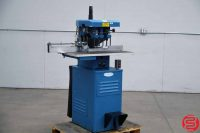 Challenge EH-3A Three Spindle Hydraulic Paper Drill - 022719052603