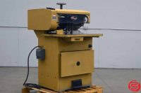Challenge MS 10A Three Spindle Hydraulic Paper Drill - Expandable up to 10 Spindles - 022019044812