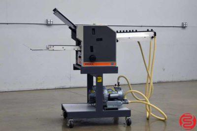 Challenge SRA3 Vacuum Feed Paper Folder - 022319115750