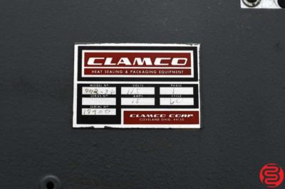 Clamco 772-36 L-Bar Sealer - 020919040024