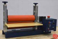Coda CMP 34-MS Table Top Cold Laminator - 022619112848