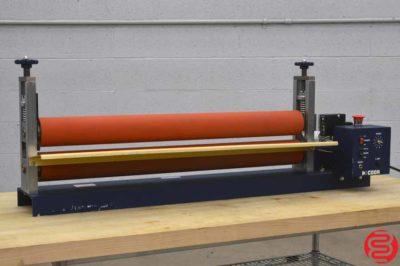 Coda CMP 34-MS Table Top Cold Laminator
